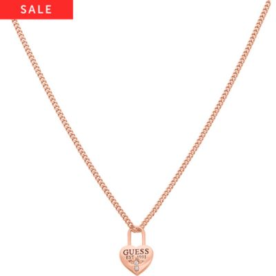 Guess Kette UBN51451