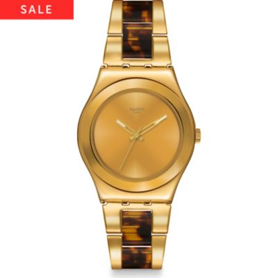 Swatch Damenuhr Chicdream YLG127G