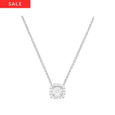 CHRIST Diamonds Kette 86640198