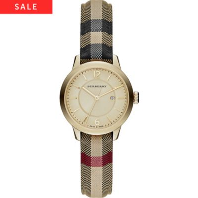 Burberry Damenuhr BU10104
