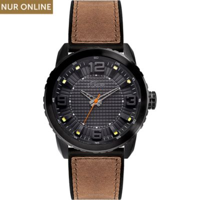 s.Oliver Herrenuhr SO-3038-PQ