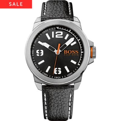BOSS Orange Herrenuhr New York 1513151