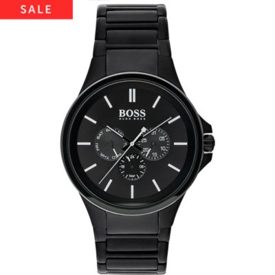BOSS Herrenuhr Gravity 1513172
