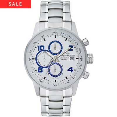 Tom Tailor Herrenchronograph 5414002