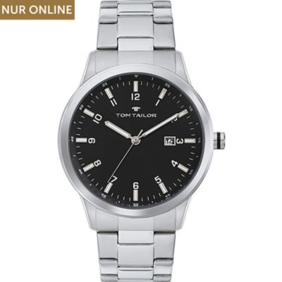 Tom Tailor Herrenuhr 5414104