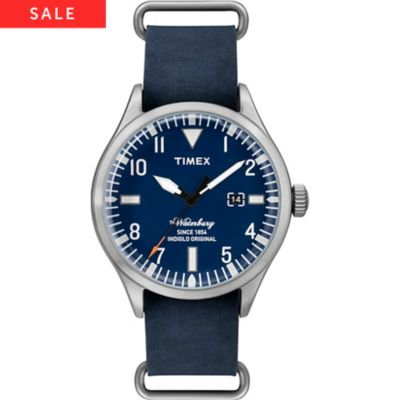 Timex Herrenuhr The Waterbury TW2P64500