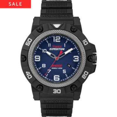 Timex Herrenuhr Field Shock TW4B01100
