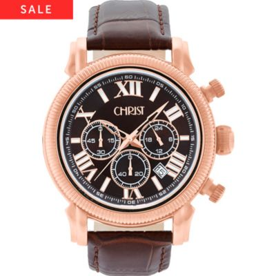 CHRIST times Herrenchronograph 86766744