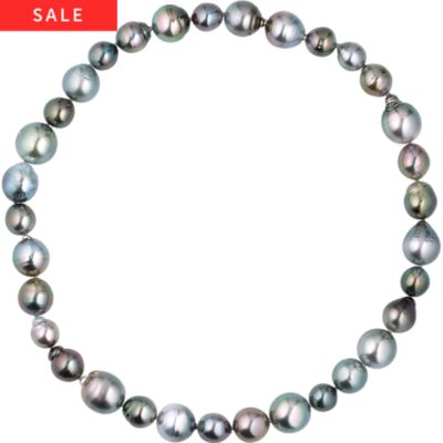 CHRIST Pearls Kette 86775531