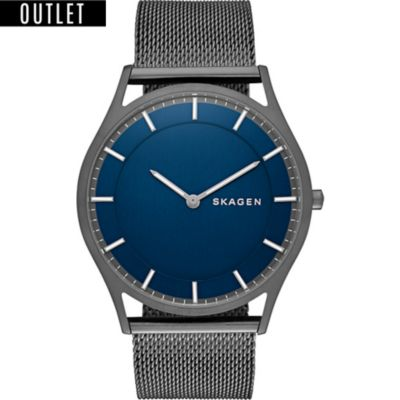 Skagen Herrenuhr Holst SKW6223