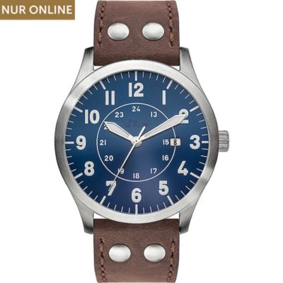 s.Oliver Herrenuhr SO-2977-LQ