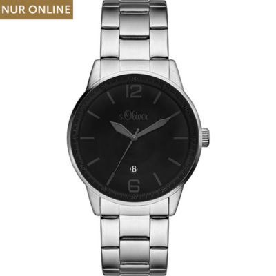 s.Oliver Herrenuhr SO-3098-MQ