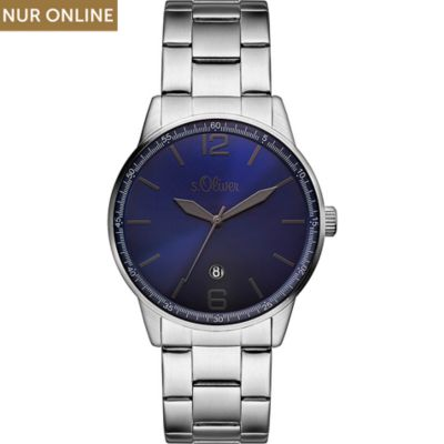 s.Oliver Herrenuhr SO-3099-MQ