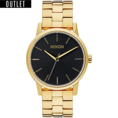 Nixon Damenuhr Small Kensington A361 - 2042