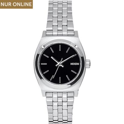 Nixon Damenuhr Small Time Teller A399 - 000