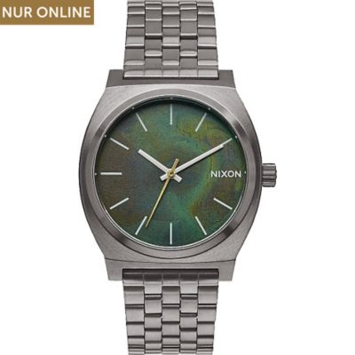 Nixon Herrenuhr Time Teller A045 - 2069
