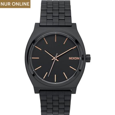 Nixon Herrenuhr Time Teller A045 - 957