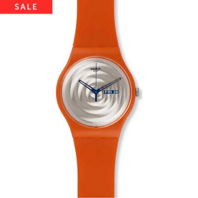 Swatch Herrenuhr Multi Bross SUOO702
