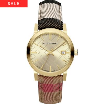 Burberry Damenuhr BU9041