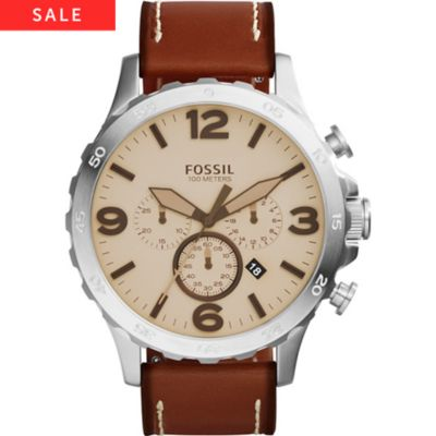 Fossil Herrenchronograph JR1503