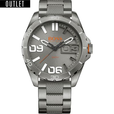 BOSS Orange Herrenuhr Berlin 1513289