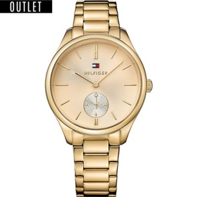 Tommy Hilfiger Damenuhr Sophisticated Sport 1781578