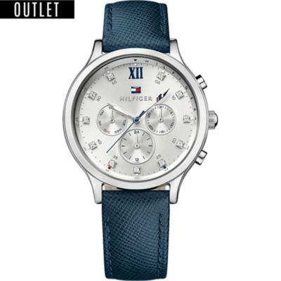 Tommy Hilfiger Damenuhr Sophisticated Sport 1781613