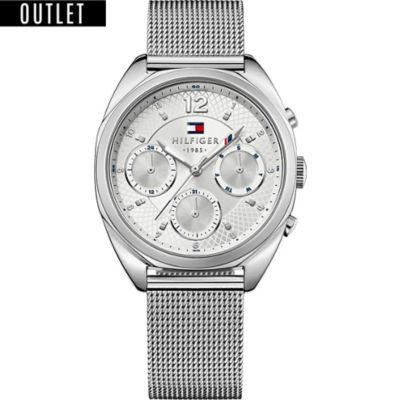 Tommy Hilfiger Damenuhr Sport Luxury Multi 1781628