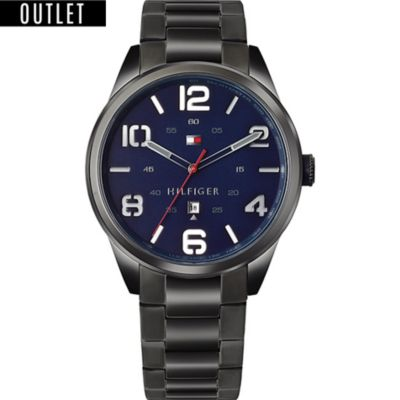 Tommy Hilfiger Herrenuhr Cool Sport 1791160