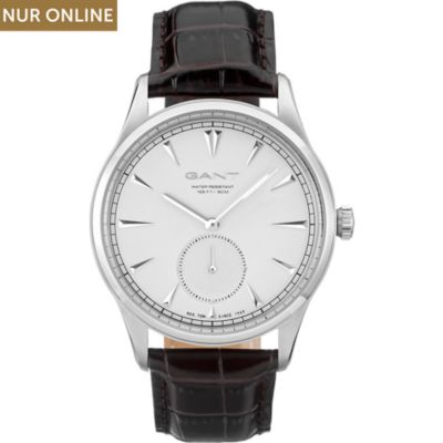 GANT Herrenuhr Huntington W71001