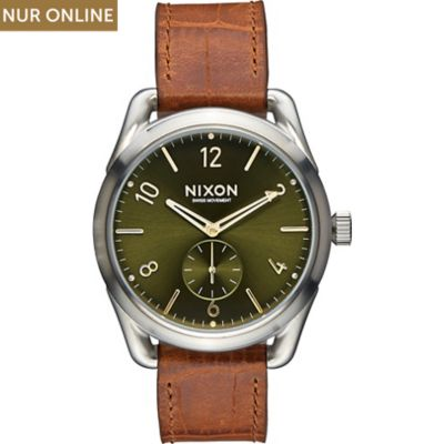 Nixon Damenuhr C39 Leather A459 1888