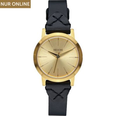 Nixon Damenuhr Kenzi Leather A398 2143