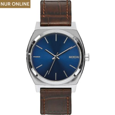 Nixon Herrenuhr Time Teller A045 1887