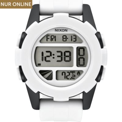 Nixon Herrenuhr Unit Stormtrooper White A197SW 2243