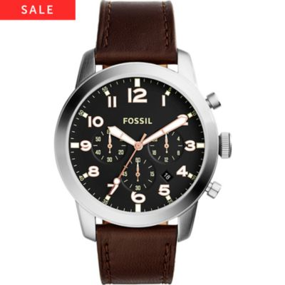 Fossil Herrenchronograph FS5143