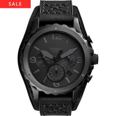 Fossil Herrenchronograph JR1510