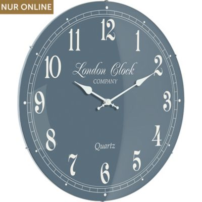 London Clock Wanduhr 24294