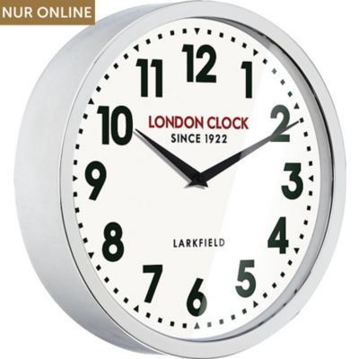 London Clock Wanduhr 24313