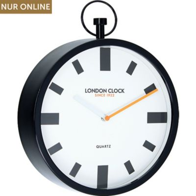 London Clock Wanduhr 24408