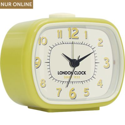 London Clock Wecker 34368