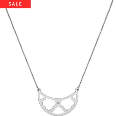 lolaandgrace Kette Arabesque Filigree 5217131