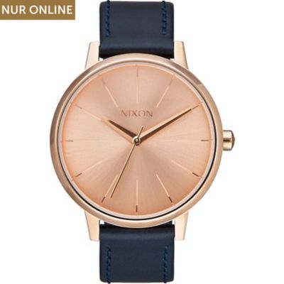 Nixon Damenuhr Kensington Leather A108 2160