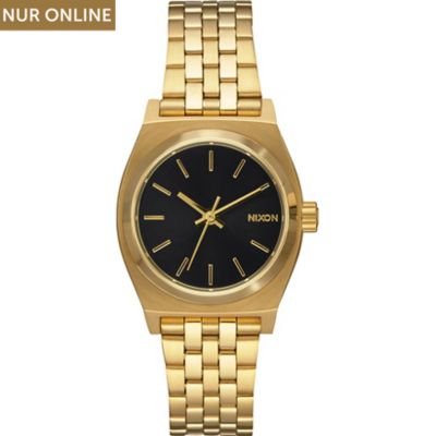 Nixon Damenuhr Small Time Teller A399 513