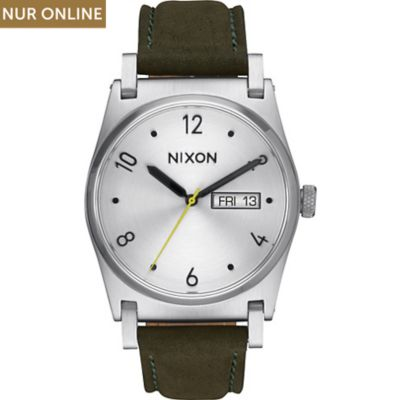 Nixon Damenuhr Jane Leather A955 2232