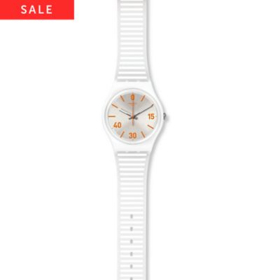 Swatch Herrenuhr Belle de match GZ302