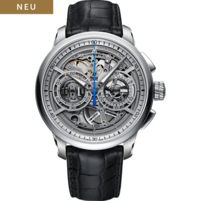 Maurice Lacroix Herrenuhr Masterpiece MP6028-SS001-001-1