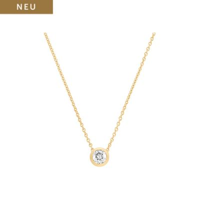 CHRIST Diamonds Kette 86963001