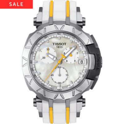 Tissot T-Race Tour de France Edotion 2016 T092.417.17.111.00