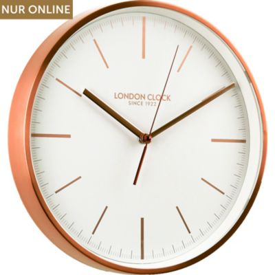 London Clock Wanduhr 1102