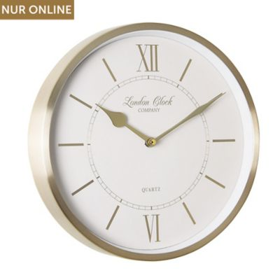 London Clock Wanduhr 1110